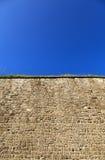 Acco-Wand Stockbild