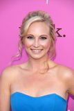 accola candice Fotografia Royalty Free