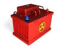 Accomulator nuclear - imagen común Imágenes de archivo libres de regalías