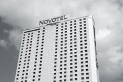 Accor Group - Novotel Stock Photography