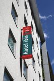 Accor - Hotel IBIS Stockbilder