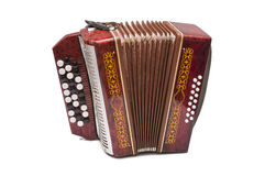 Accordion_02 Stock Photo