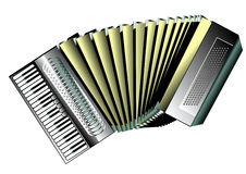 Accordion Stock Photos