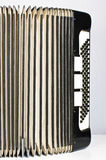 Accordion bellows Royalty Free Stock Image