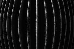 Accordion bellows for background texture. Stock Photos