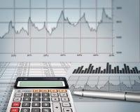 Account Balance Royalty Free Stock Image
