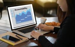 Accountability Savings Account Money Global Finance  calculate t Royalty Free Stock Photo