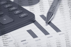 Accountancy Stock Photos