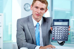 Accountant Stock Photos