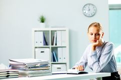 Accountant Stock Images