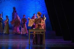 "Accountant-Dance drama ""The Dream of Maritime Silk Road"" Royalty Free Stock Image"