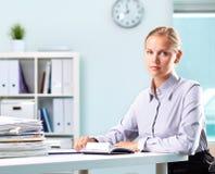 Accountant Stock Image