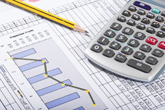 Accountants Royalty Free Stock Images