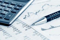 accounting стоковые изображения