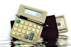 Accounting Royalty Free Stock Photography