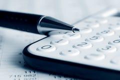 Accounting Royalty Free Stock Photos