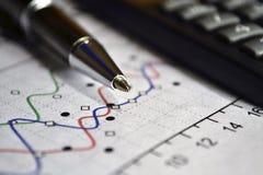 Accounting Royalty Free Stock Image