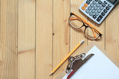 Accounting concept Royalty Free Stock Image