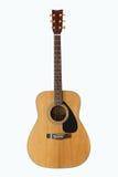 accoutic gitarr Royaltyfri Fotografi