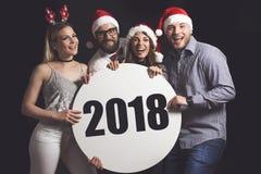 Accueil 2018 Photos libres de droits