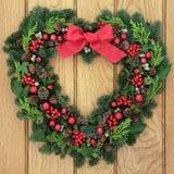 Accueil de Noël Image stock