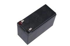 Accumulator battery Royalty Free Stock Image