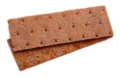 Accumulazione dei biscotti Fotografia Stock