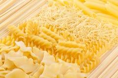Accumulazione dei macarons Fotografia Stock Libera da Diritti