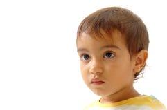 Accumulazione del bambino Fotografie Stock