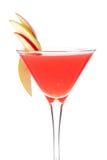 Accumulazione del cocktail: Paradiso Fotografia Stock Libera da Diritti