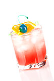 Accumulazione del cocktail: Tampico Fotografia Stock Libera da Diritti