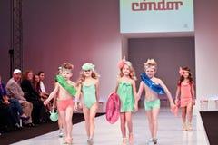 Accumulazione del CONDOR dei vestiti Immagini Stock