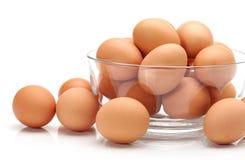 Accumulazione dell'uovo Immagine Stock Libera da Diritti