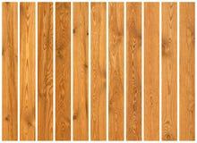 Accumulazione delle strutture di legno delle plance Fotografia Stock