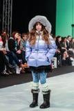 Accumulazione minore dei vestiti di Snowimage Immagine Stock Libera da Diritti