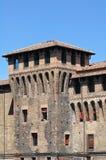 Accursio Palast. Bologna. Emilia-Romagna. Italien. Stockbild