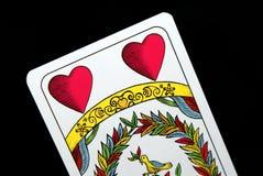 Ace. Royalty Free Stock Photo