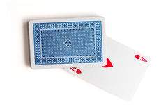 Ace card Stock Images