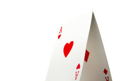 Free Ace Of Hearts Stock Photo - 11703490