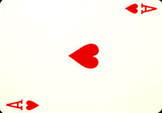 Free Ace Of Hearts Stock Images - 22179404