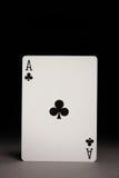 Ace of Spades Stock Photos