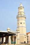 Aceh-Moschee in Penang Lizenzfreie Stockbilder
