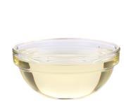 Botella de aceite de girasol foto de archivo imagen de - Bol de vidrio ...