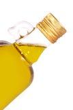 Aceite de oliva Fotos de archivo libres de regalías
