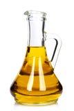Aceite de oliva pura. Fotos de archivo libres de regalías
