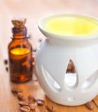 Aceite del aroma Imagen de archivo
