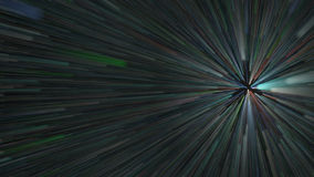 aceleración Foto de archivo