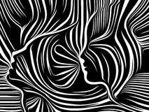 Aceleración de líneas internas libre illustration