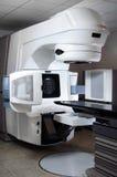 Acelerador linear en el hospital Imagen de archivo libre de regalías