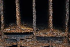 Acero de la vigueta Fotos de archivo libres de regalías